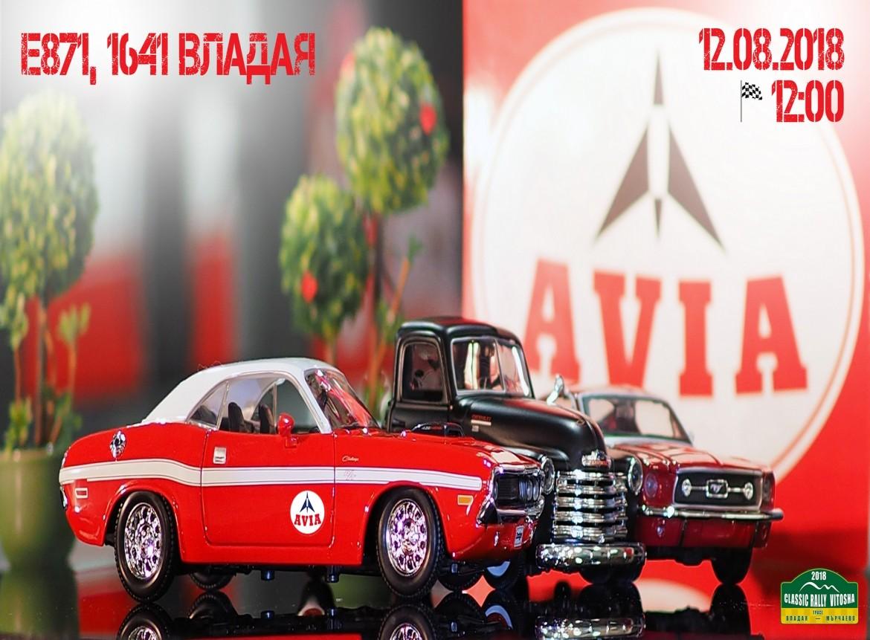 AVIA Vladaya gives a voucher for 100 leva of fuel